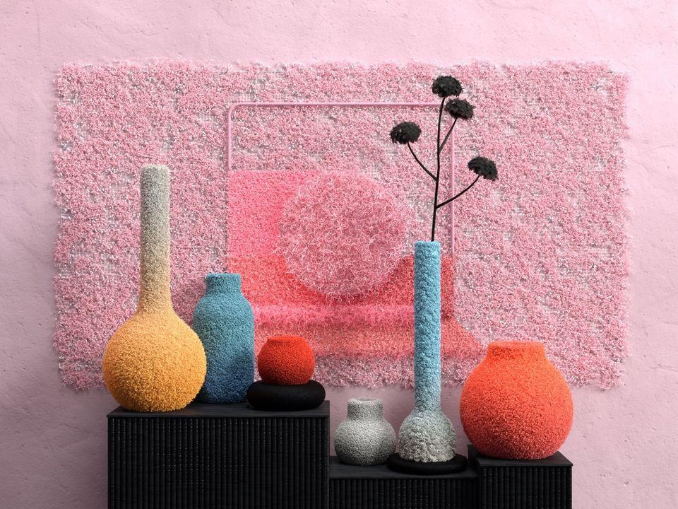 3d art wall decor by art deco
