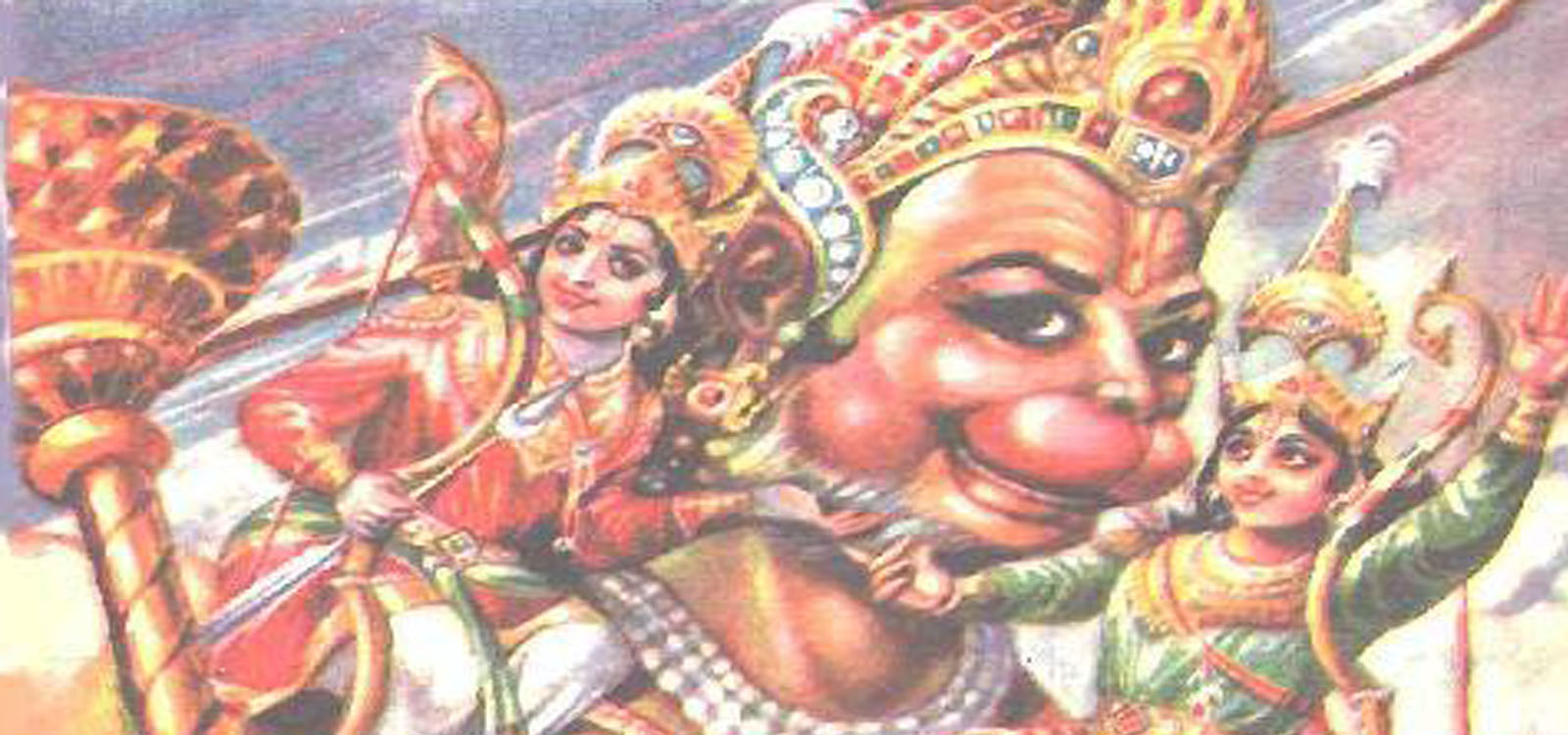 anjanaya painting