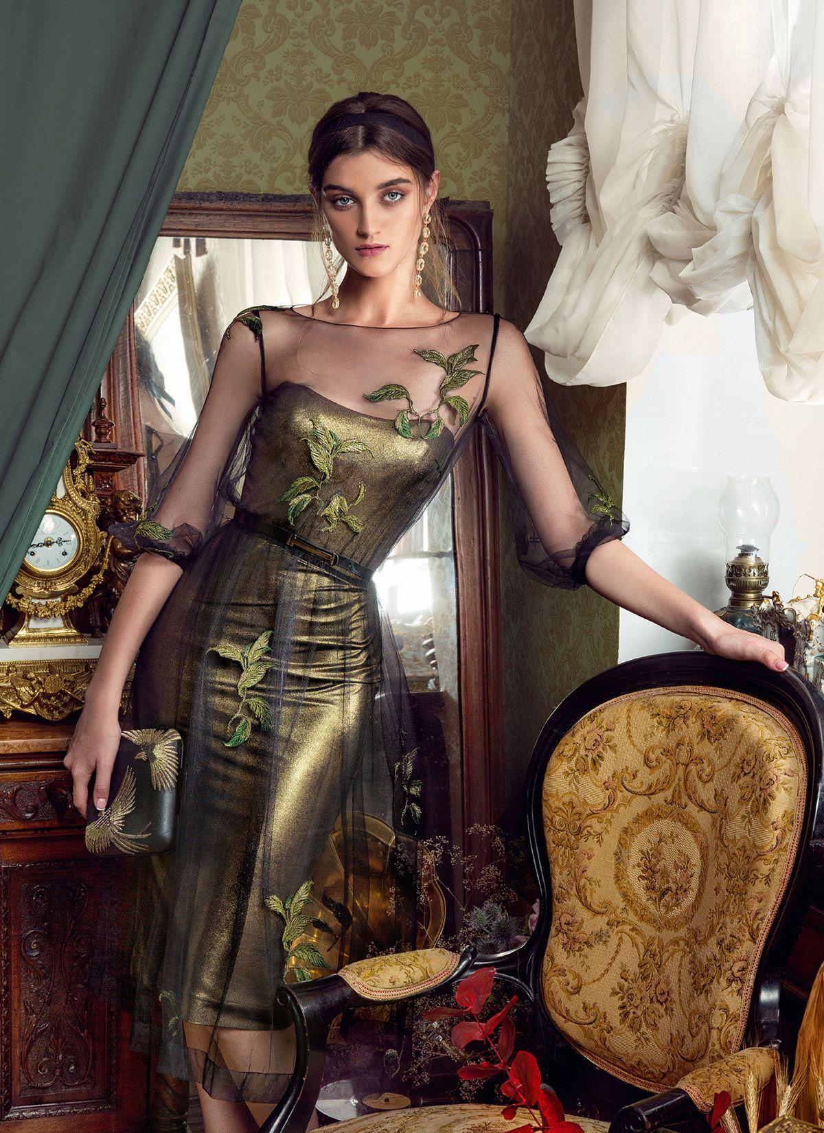 fashion photography by andrey yakovlev