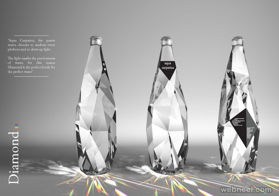 bottle design ideas