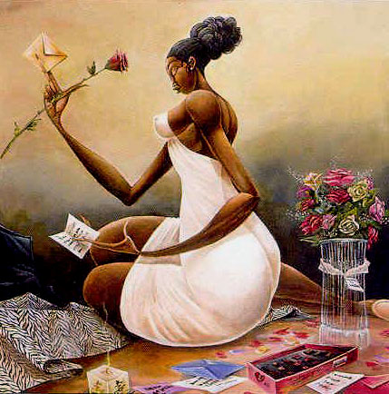 black woman painting frank morrison lady women africa caricature illustration beautiful best stunning