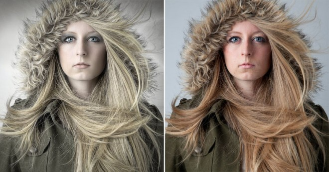 photo retouching after before 17