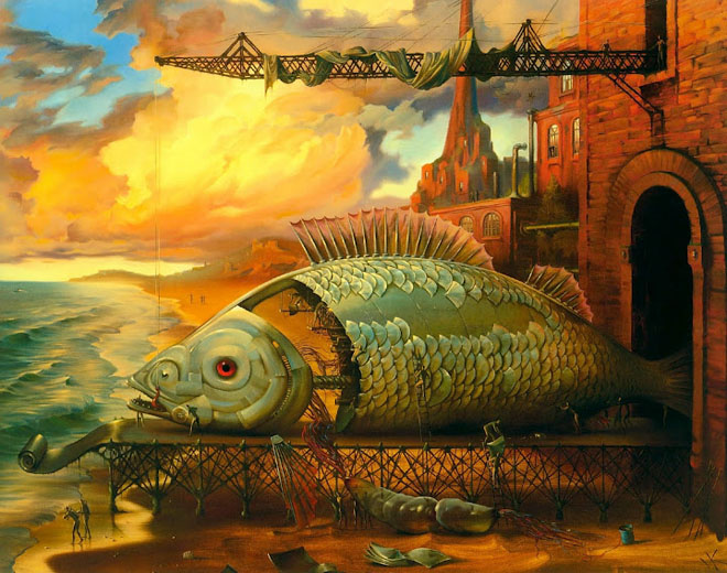 surreal painting vladimir kush 10