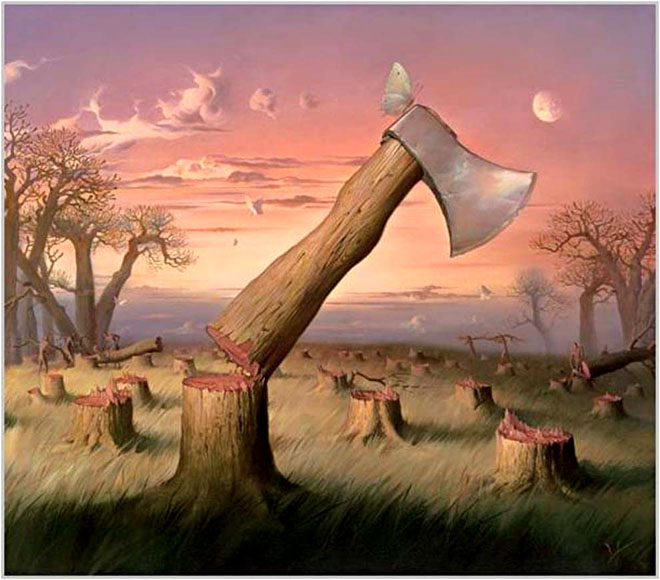 surreal painting vladimir kush (16)