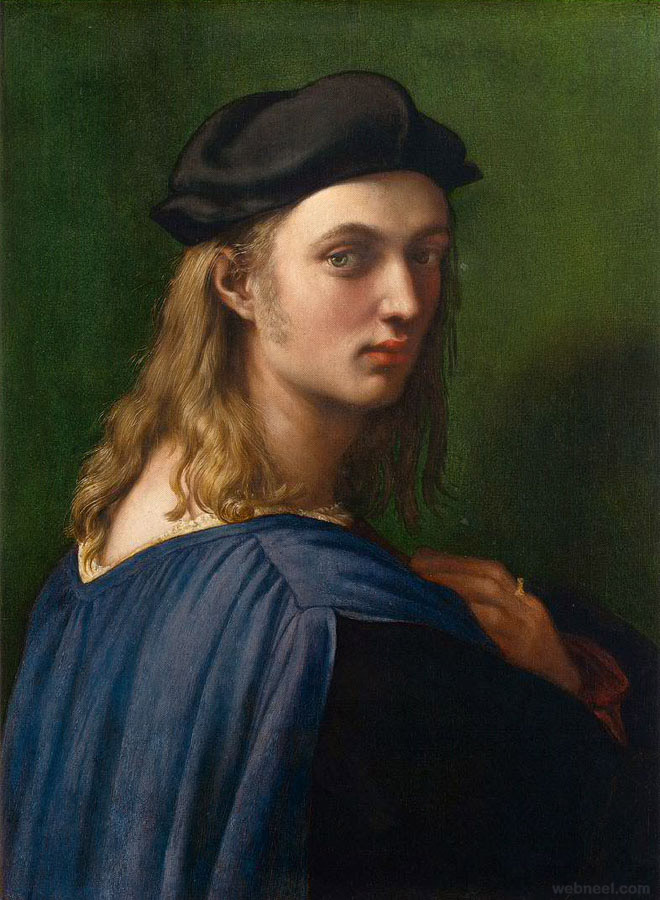 raphael paintings