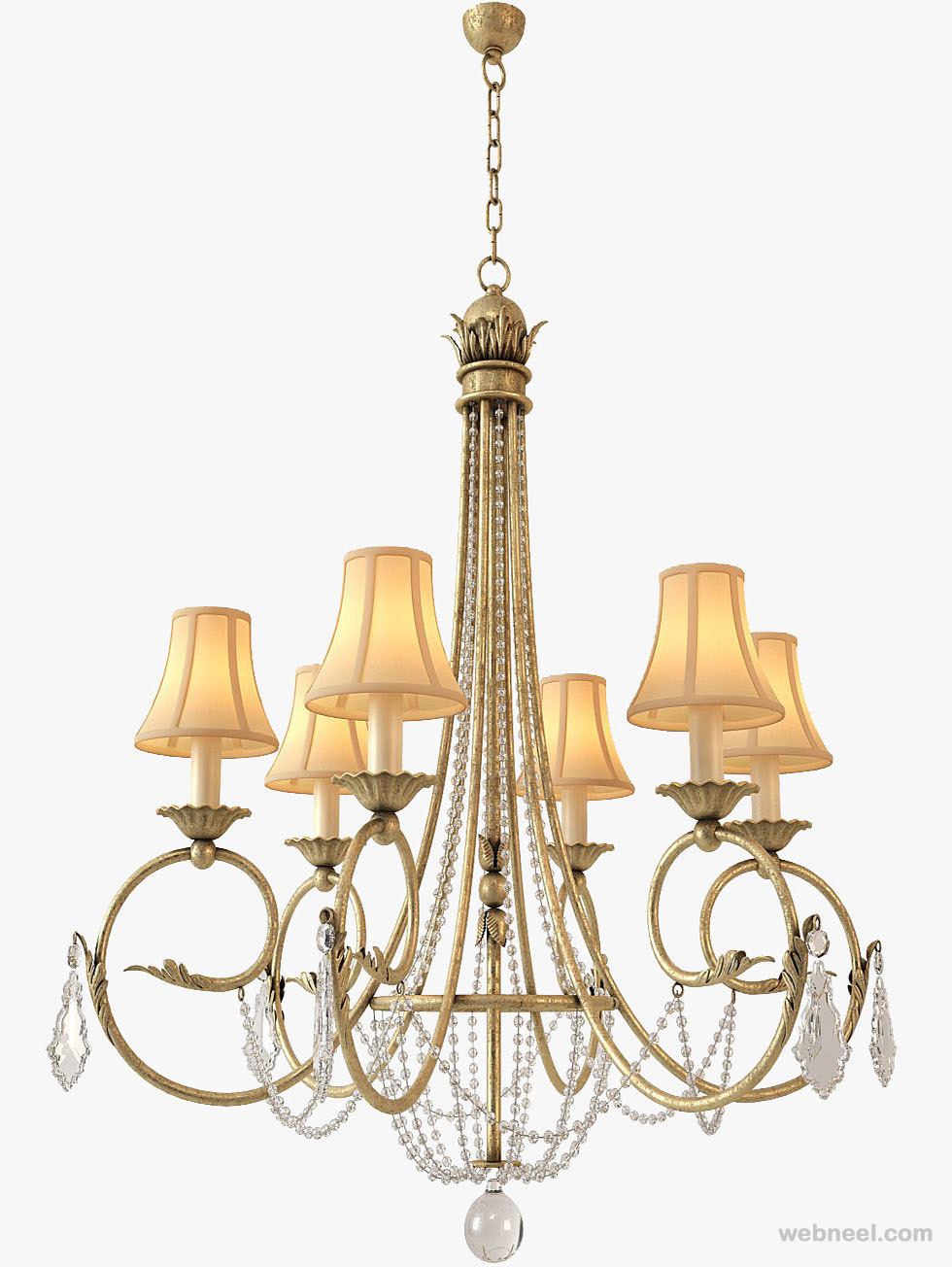 fine arts lamps