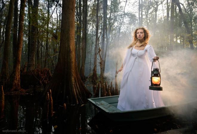 woods by famous photographer joe mcnally