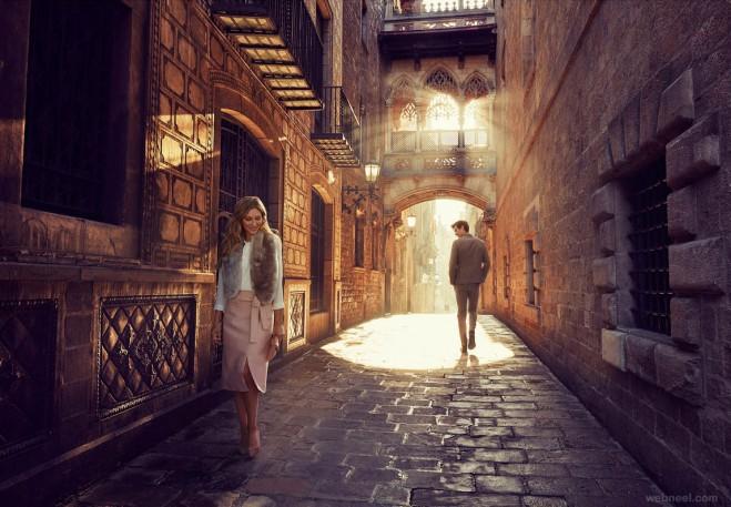 walk by famous photographer erik almas