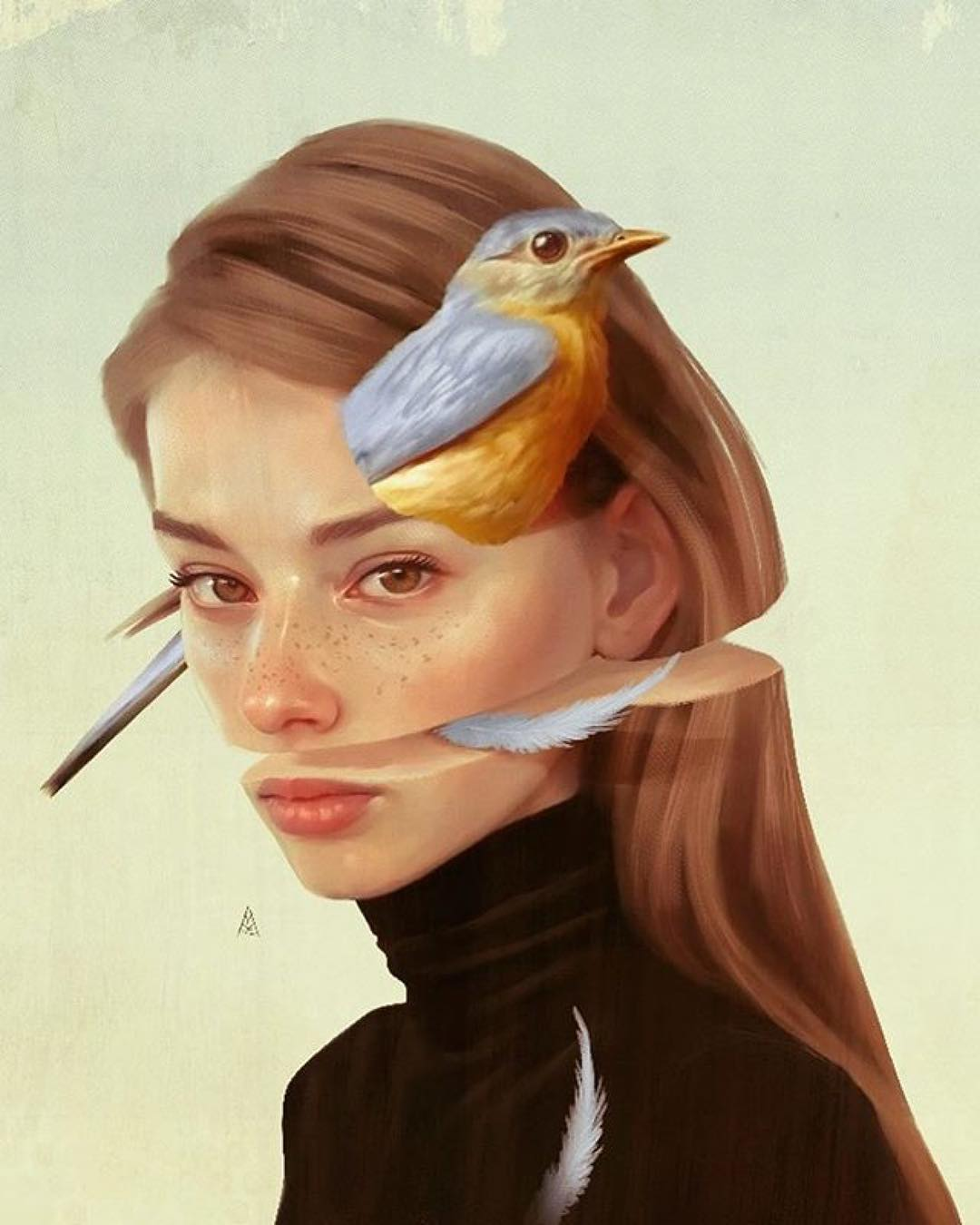 2-surreal-digital-art-by-aykut-aydogdu