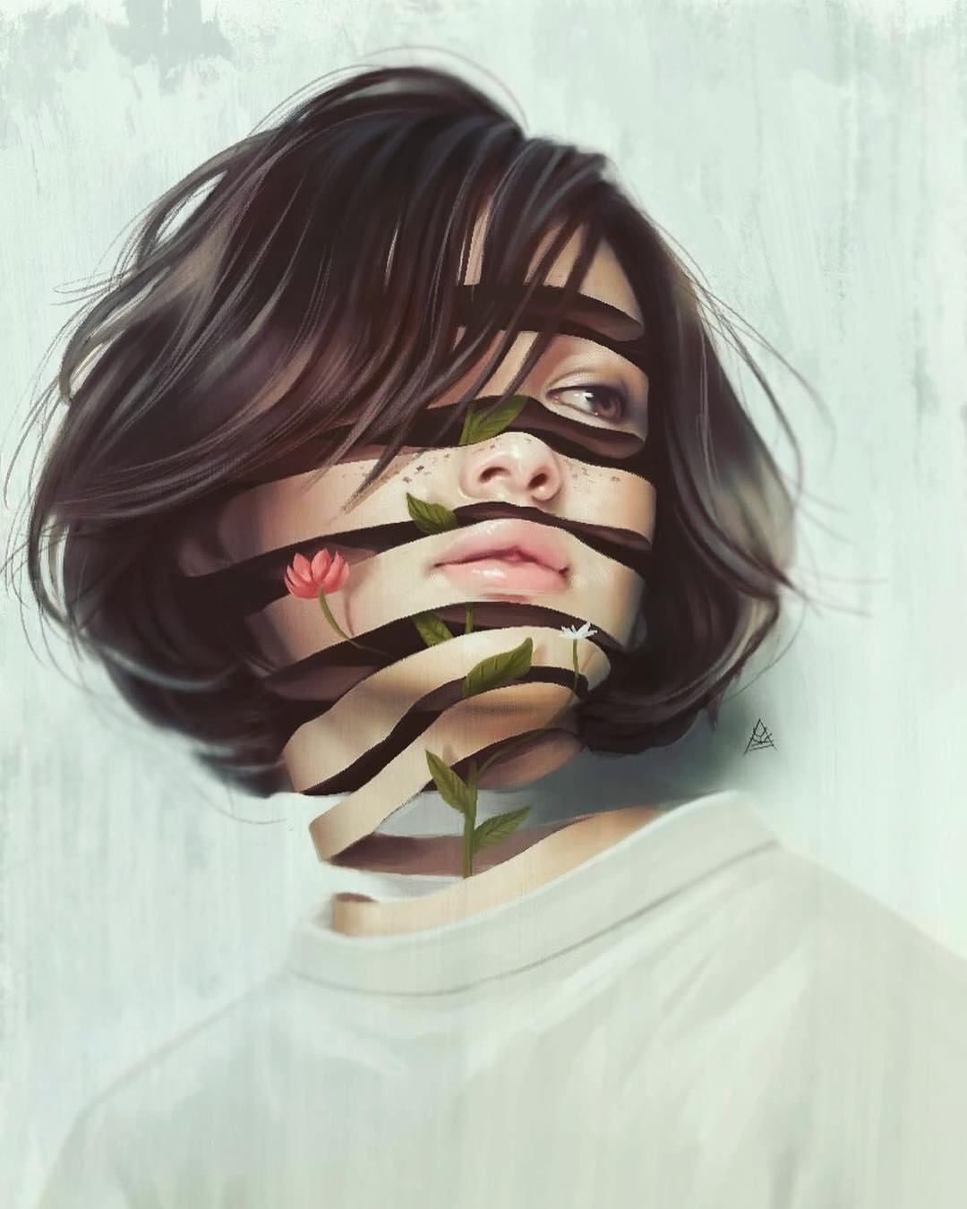 3-surreal-digital-art-by-aykut-aydogdu