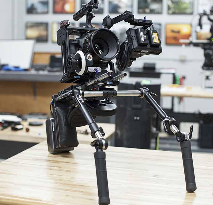mantis camera