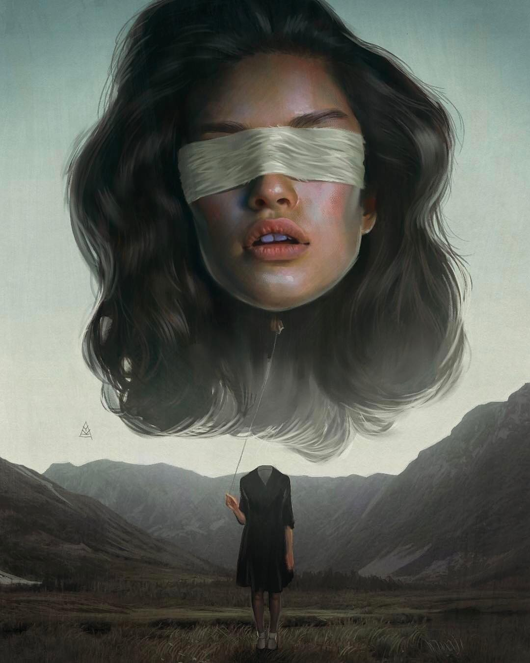 6-surreal-digital-art-by-aykut-aydogdu