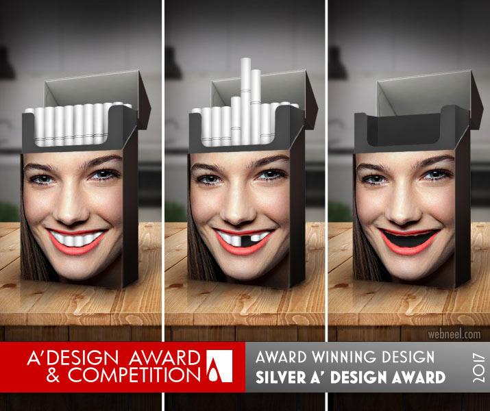 anti smoking ads campaign