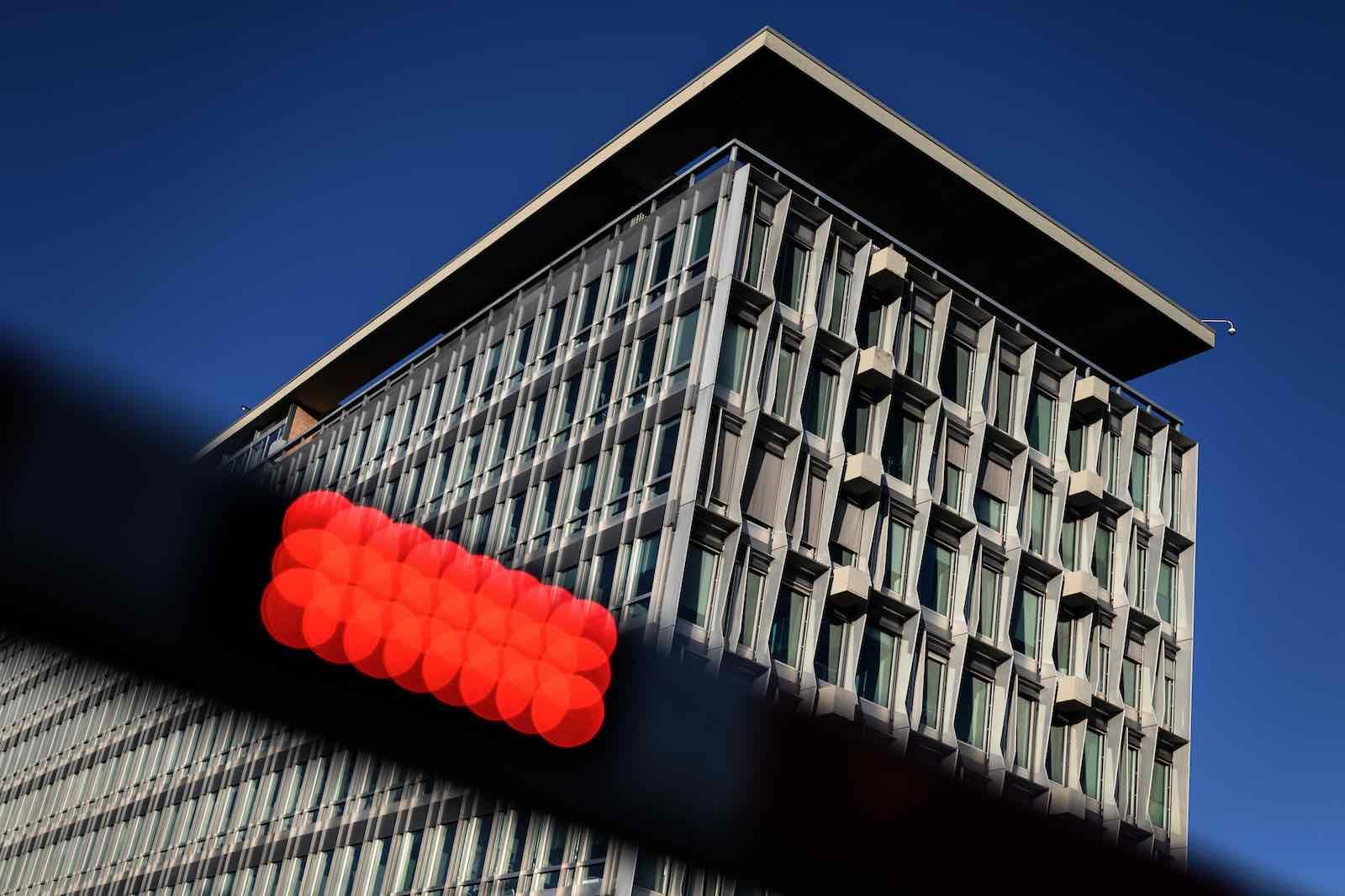 building photography fabrice coffrini afp via getty