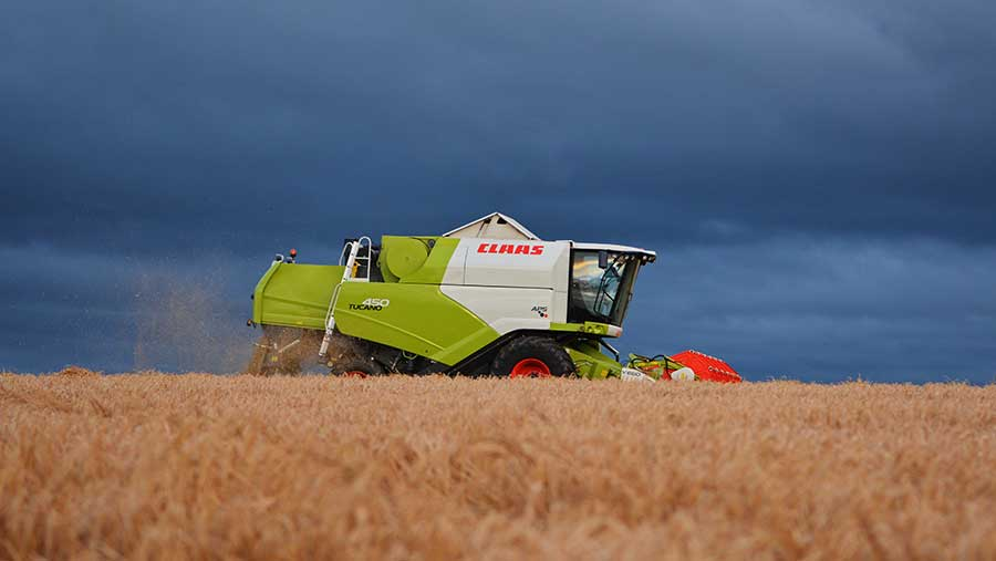 farmers weekly get your harvest photography