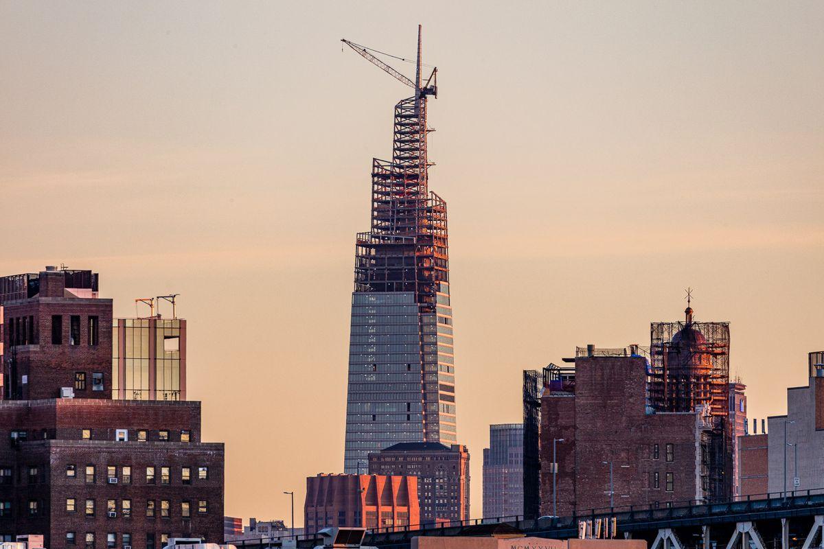 building photography new york city landscape