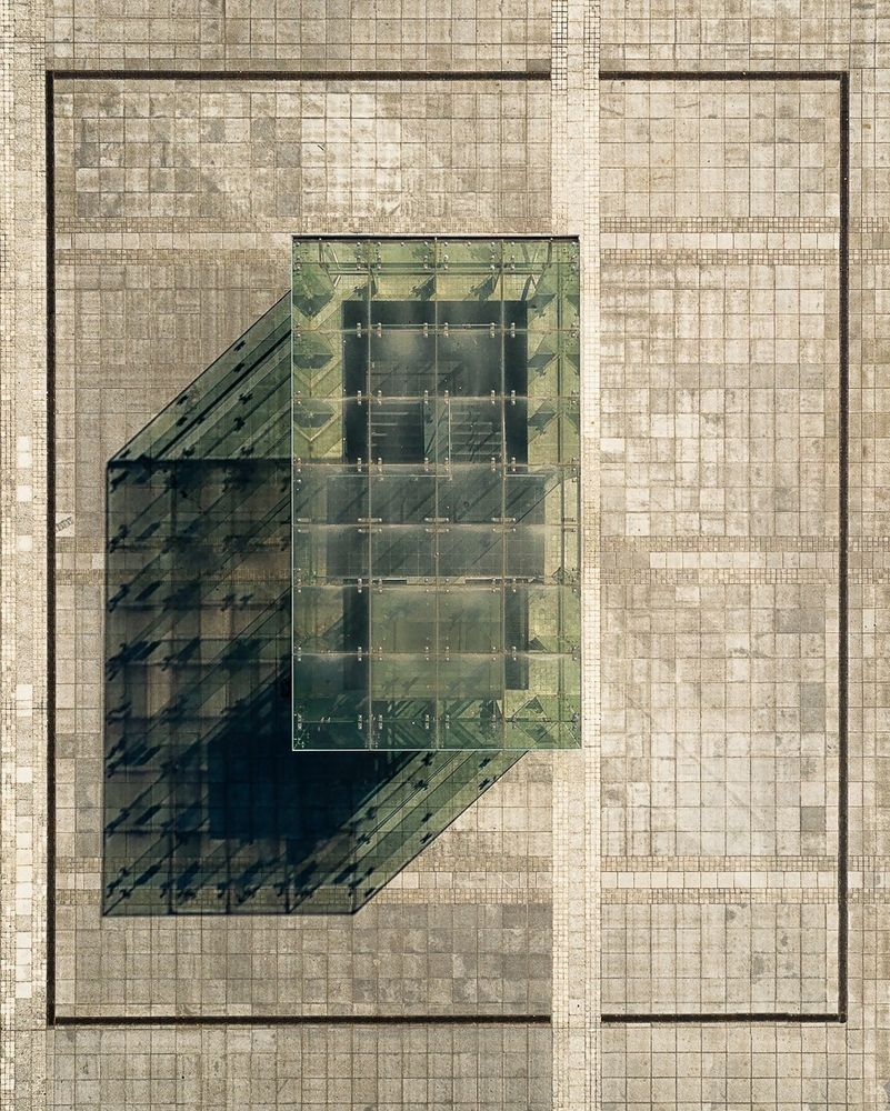 best award winning architecture photo building axonometry non by grzegorz tatar