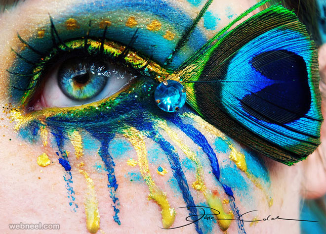 colorfull painting