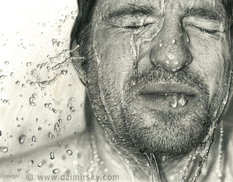 beautiful pencil drawing (17)