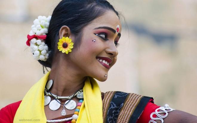 incredible india culture