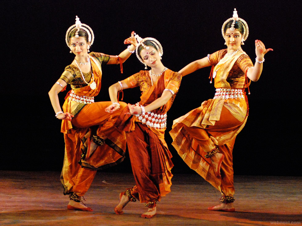 india dance bharatanatyam