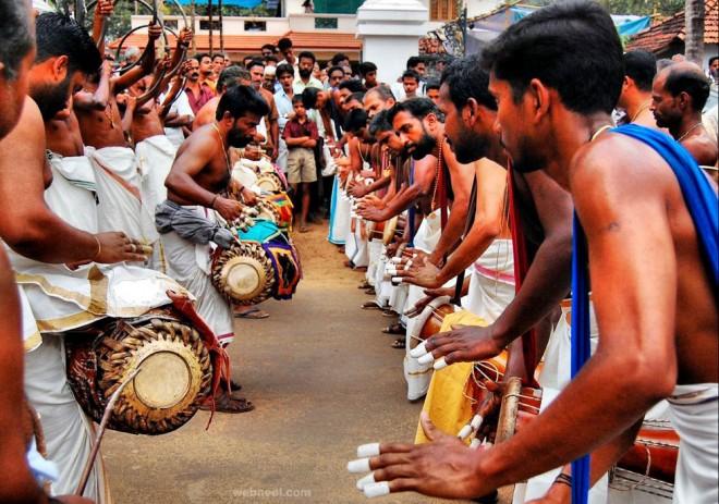 incredible india music