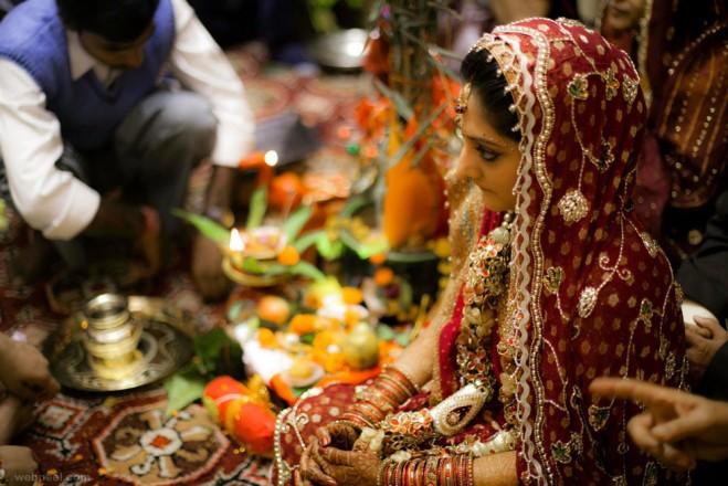 india wedding picture