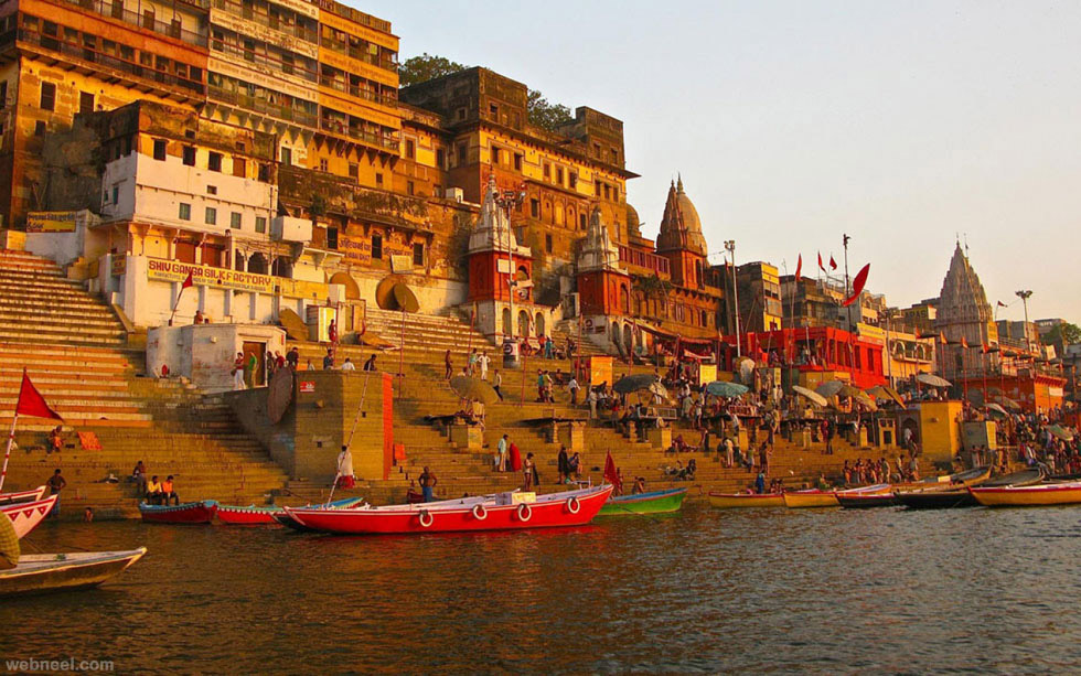 varanasi incredible india