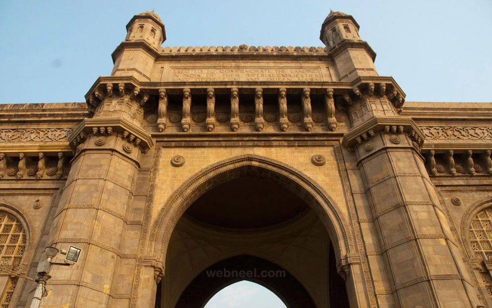 mumbai gateway incredible india