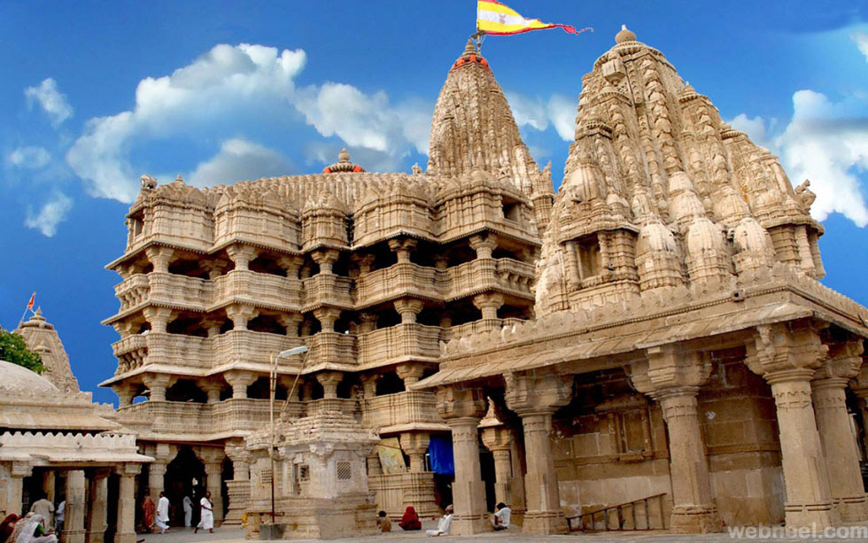 dwarka incredible india