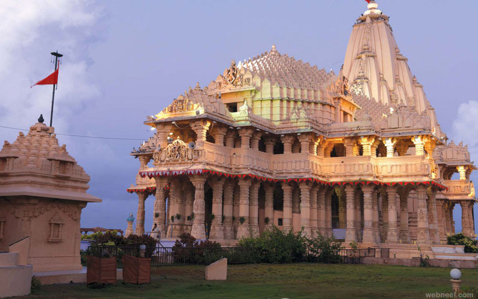 somnath incredible india