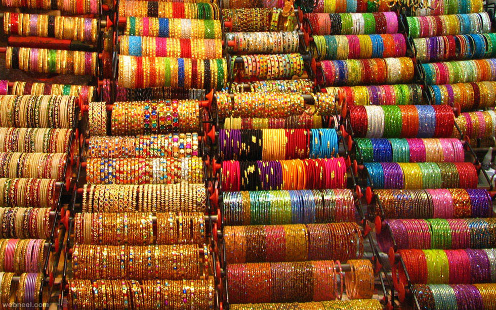 incredible india bangles