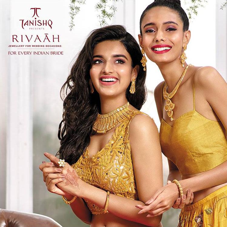 indian wedding photography tanishq jeweller