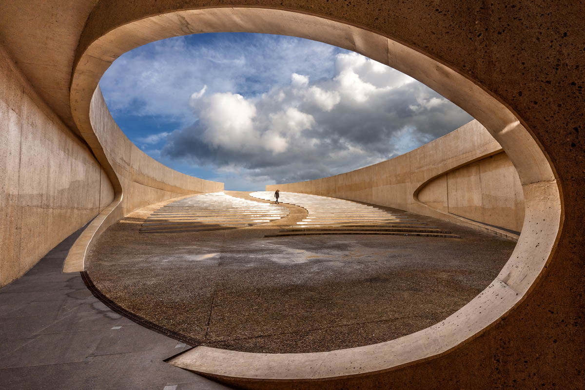 architecture sony world photography competition by martin seraphin