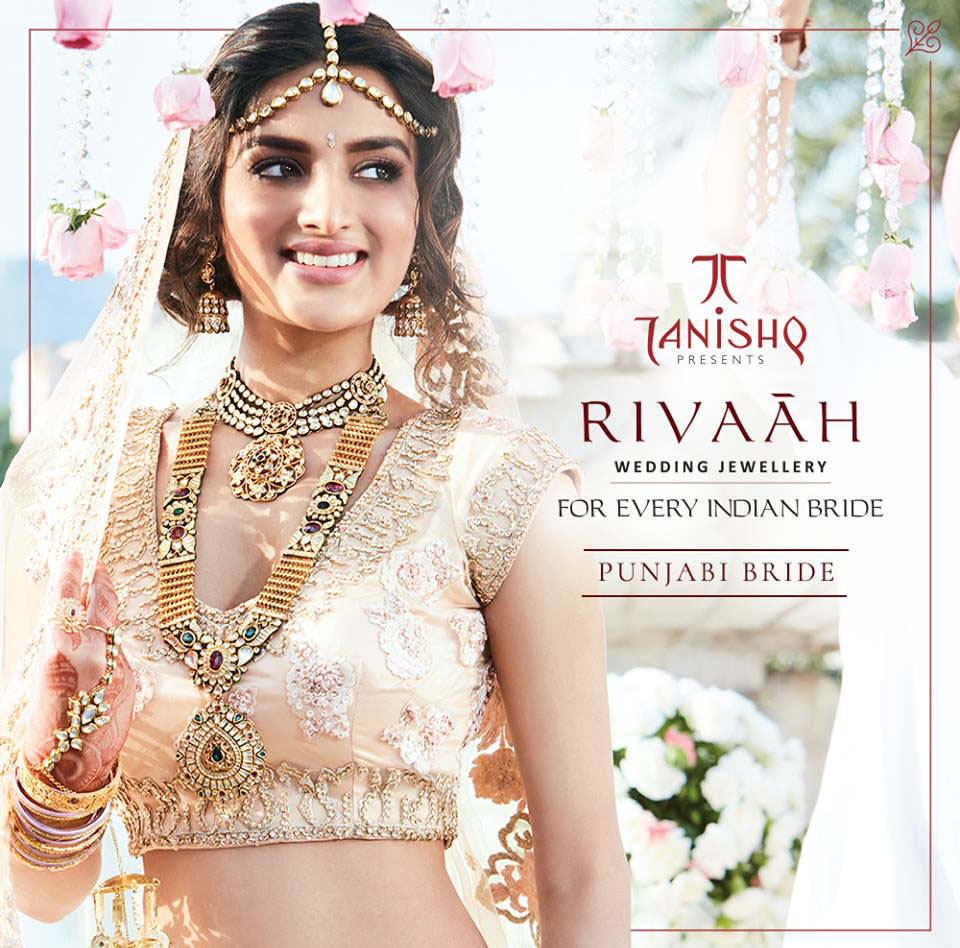 indian wedding photography tanishq jeweller