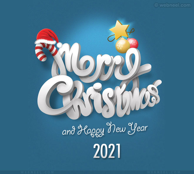christmas greeting cards 2020