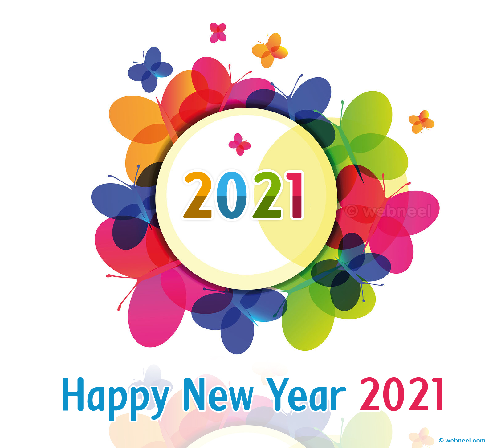 new year greetings 2020