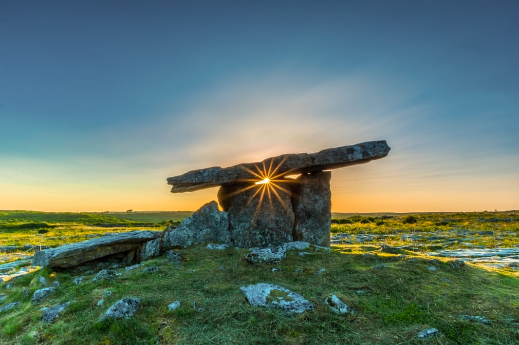 historic photographer awards poulnabrone dolmen by todor tilev
