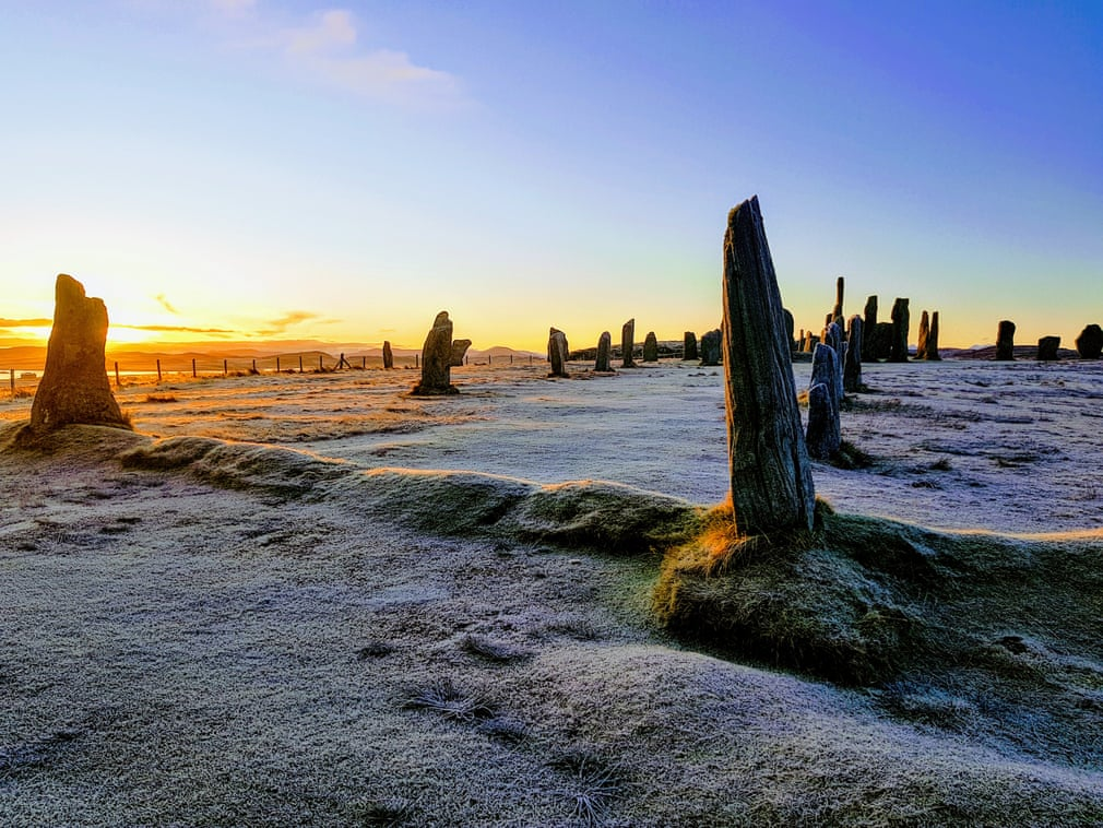 historic photographer awards standing stones by dawn louise farrell