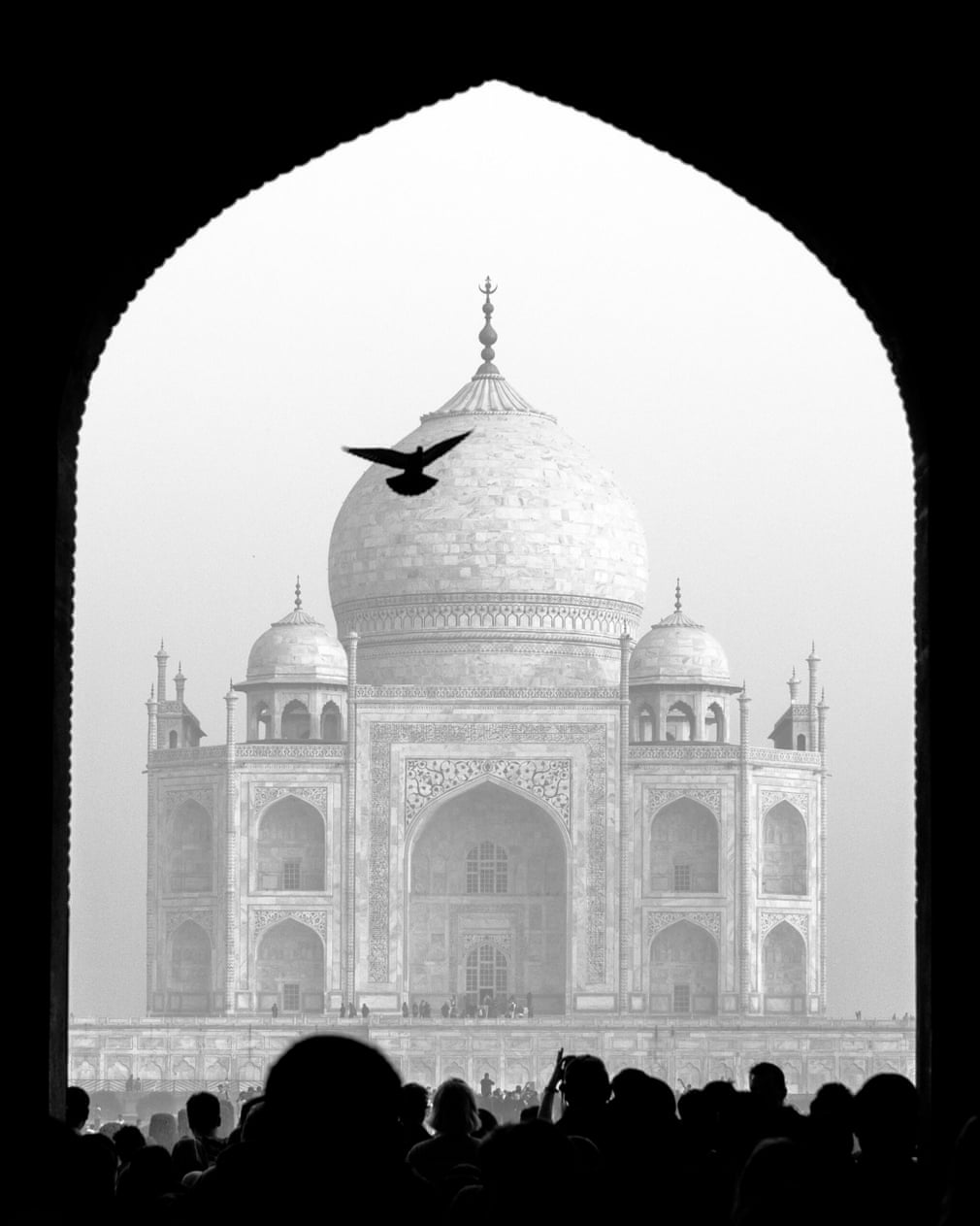 historic photographer awards taj mahal by markus korenjak