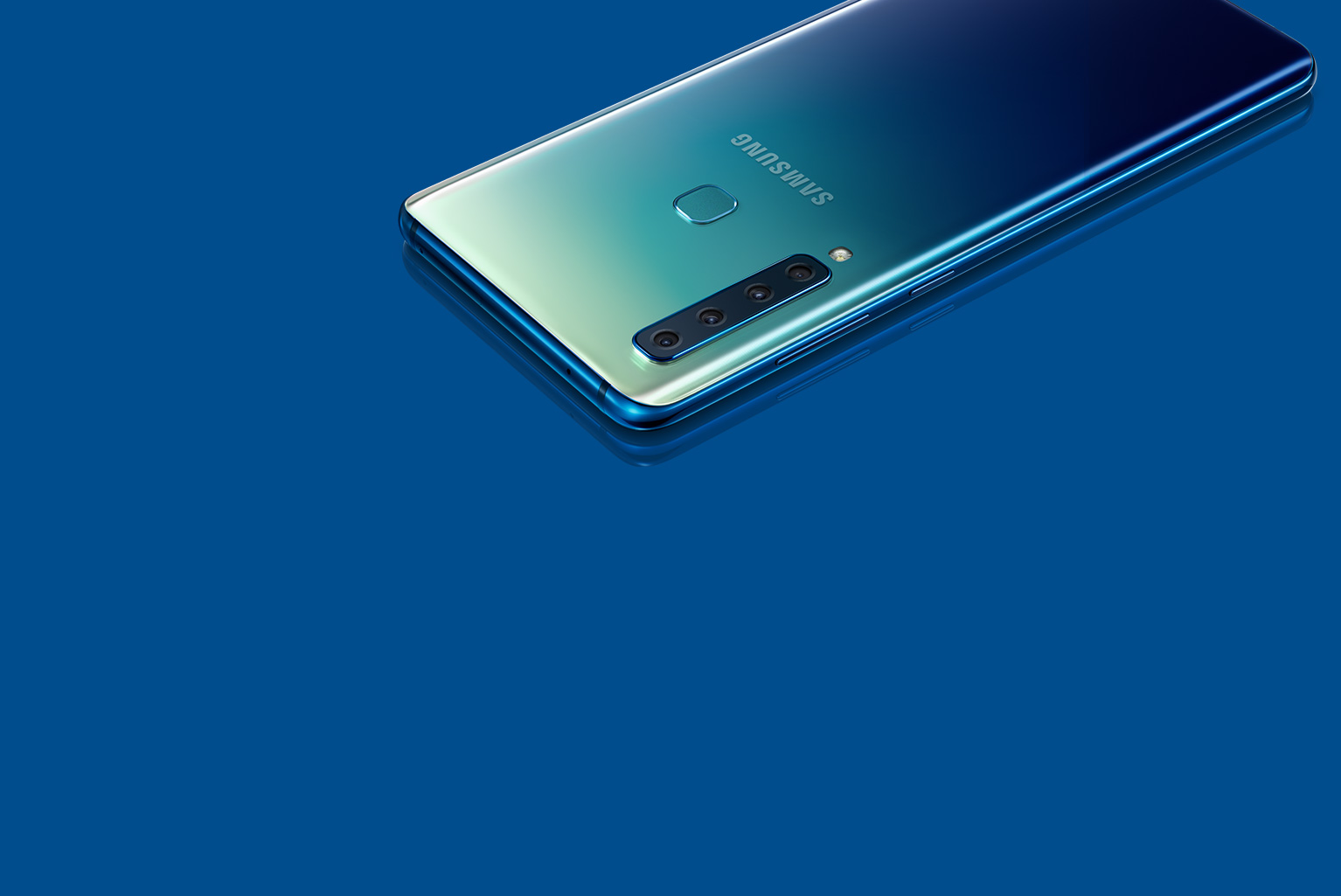 smartphone for photography samsung galaxy a9 by gordon