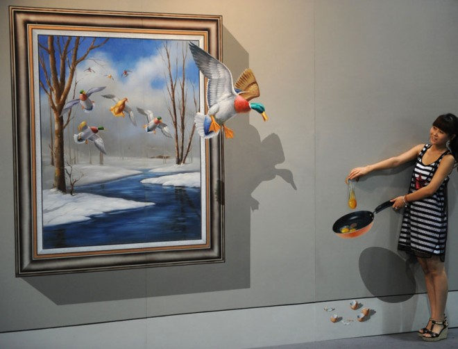 3d painting 5