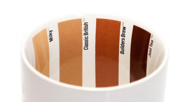 mug for tea lovers