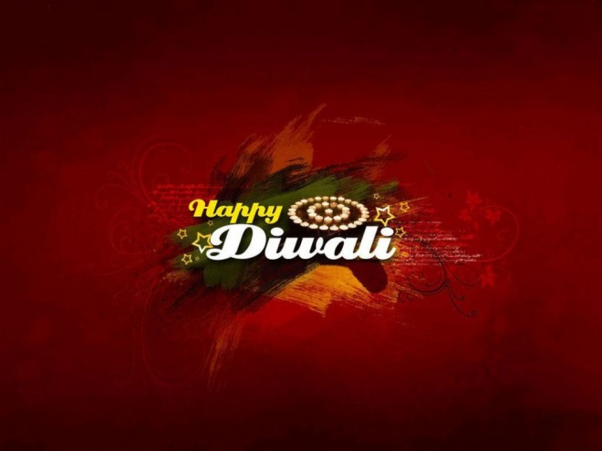 beautiful best diwali greeting card design 21