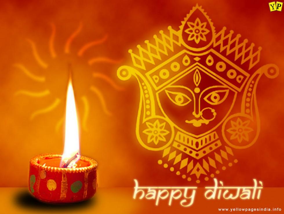 beautiful best diwali greeting card design 33