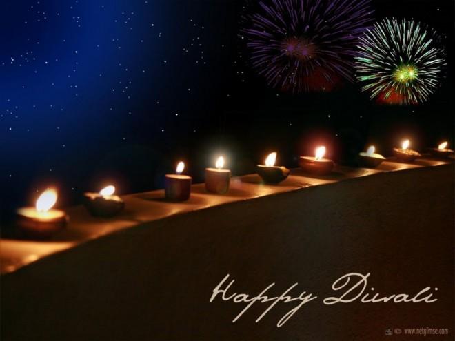 beautiful best diwali greeting card design 34