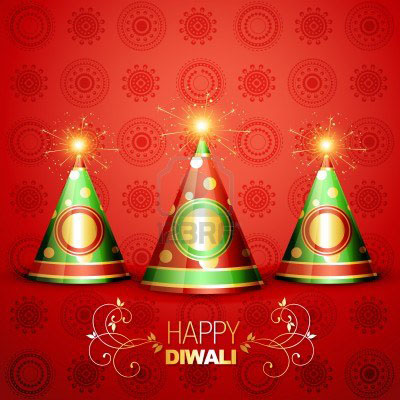 beautiful best diwali greeting card design 36