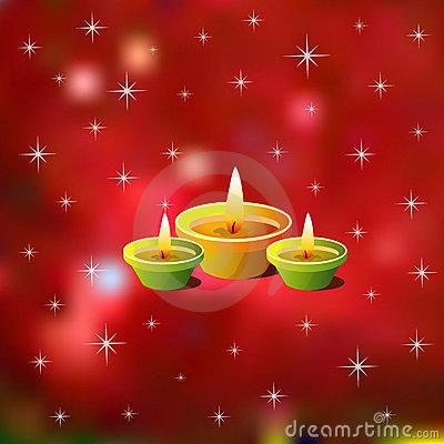 beautiful best diwali greeting card design 37