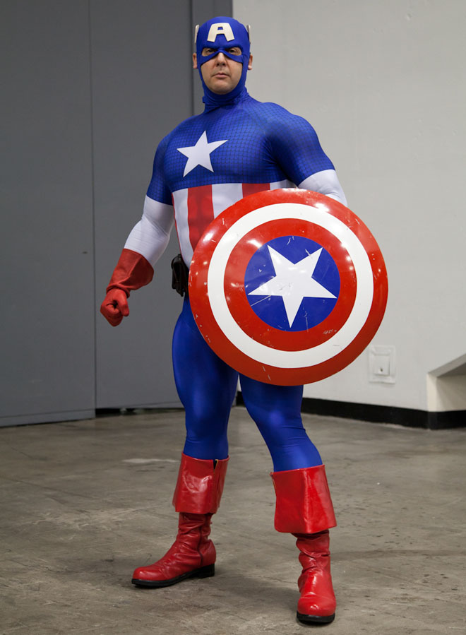 beautiful cosplay photography costume play 9