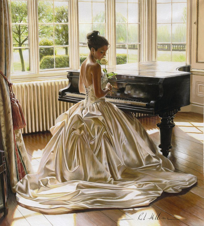 beautiful oil painting by rob hefferan 17